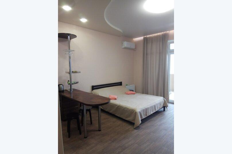 1-комн. квартира, 50 кв.м. на 4 человека, Симферопольская улица, 2Ф, Евпатория - Фотография 16