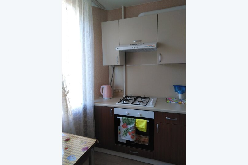 1-комн. квартира, 39 кв.м. на 2 человека, улица 8-й Воздушной Армии, 15а, Волгоград - Фотография 7