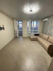 1-комн. квартира, 47 кв.м. на 3 человека, улица 9 Мая, 81к1, Евпатория - Фотография 1