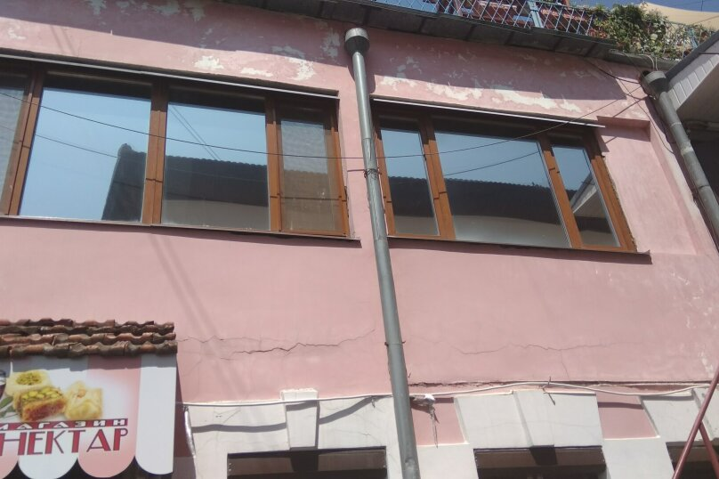2-комн. квартира, 44 кв.м. на 5 человек, Ленинградская улица, 56, Гурзуф - Фотография 11