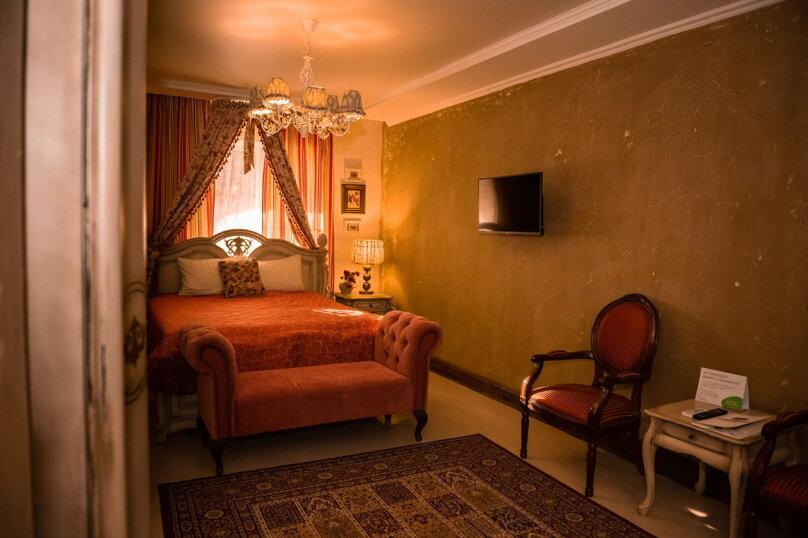 """Отель """"Rassl Country Home"""", 5-й Сахалинский переулок, 5А на 12 номеров - Фотография 13"""