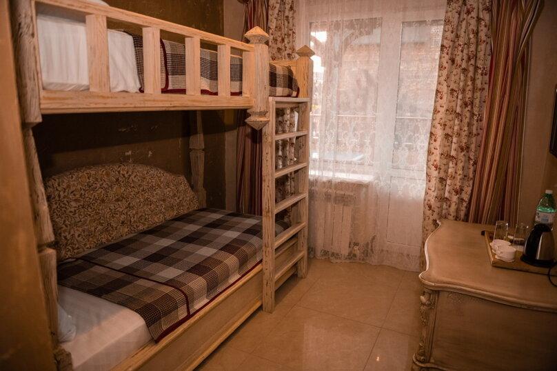 """Отель """"Rassl Country Home"""", 5-й Сахалинский переулок, 5А на 12 номеров - Фотография 14"""