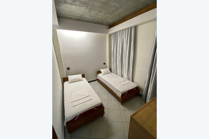 """Отель """"Eco-Aus-Haus"""", район санатория """"Долосы"""", 2М на 7 номеров - Фотография 47"""