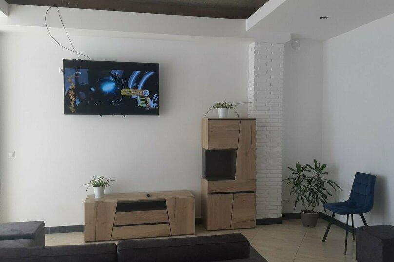 """Отель """"Eco-Aus-Haus"""", район санатория """"Долосы"""", 2М на 7 номеров - Фотография 37"""