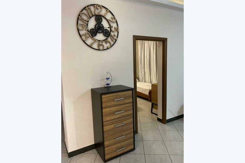 """Отель """"Eco-Aus-Haus"""", район санатория """"Долосы"""", 2М на 7 номеров - Фотография 40"""