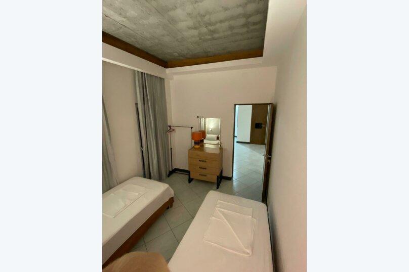 """Отель """"Eco-Aus-Haus"""", район санатория """"Долосы"""", 2М на 7 номеров - Фотография 41"""