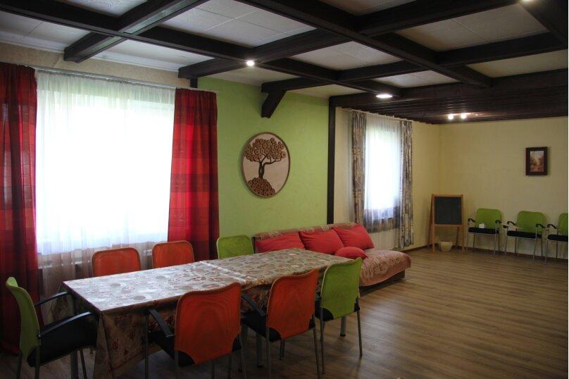 """Отель """"Территория мира"""", Скриплево, 88 на 7 комнат - Фотография 1"""