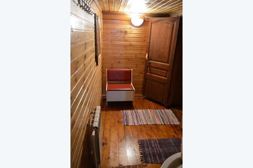 """Отель """"Территория мира"""", Скриплево, 88 на 7 комнат - Фотография 65"""