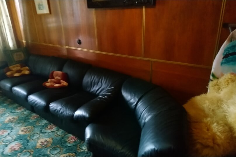 Эллинг, 202 кв.м. на 10 человек, 4 спальни, улица Гагариной, 25/164, Утес - Фотография 12