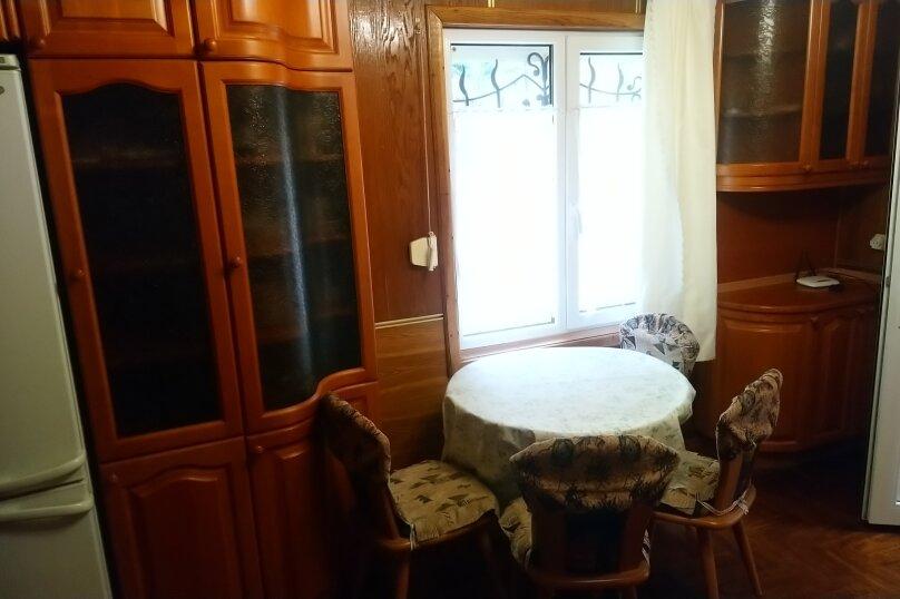 Эллинг, 202 кв.м. на 10 человек, 4 спальни, улица Гагариной, 25/164, Утес - Фотография 16