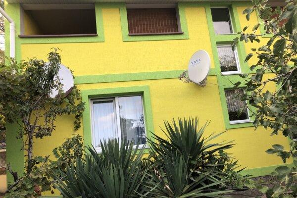 Новый Четырех комнатный дом  класса комфорт  вместимостью до 8 человек и более., 170 кв.м. на 10 человек, 4 спальни