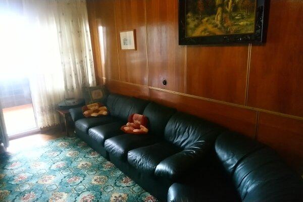 Эллинг, 202 кв.м. на 10 человек, 4 спальни