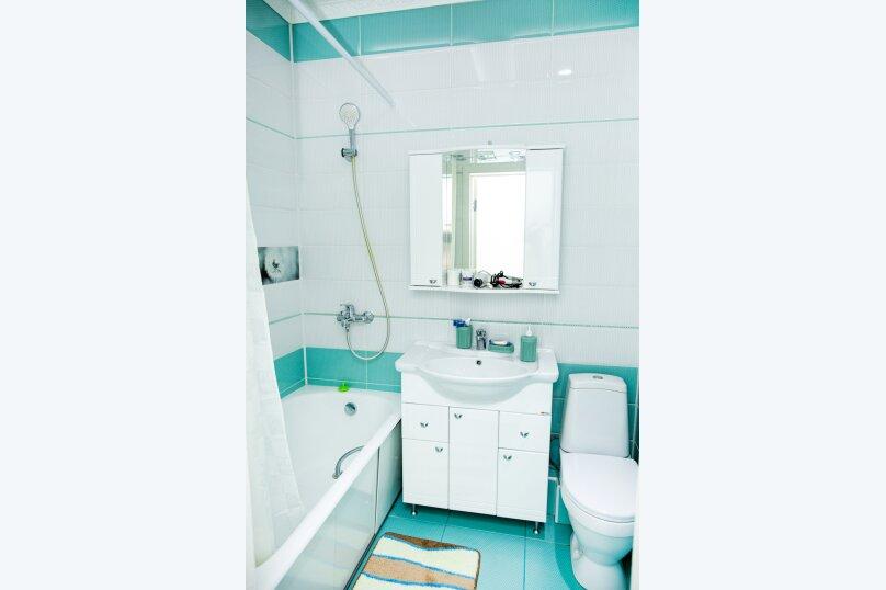 1-комн. квартира, 42 кв.м. на 2 человека, Строительный переулок, 8, Иркутск - Фотография 7