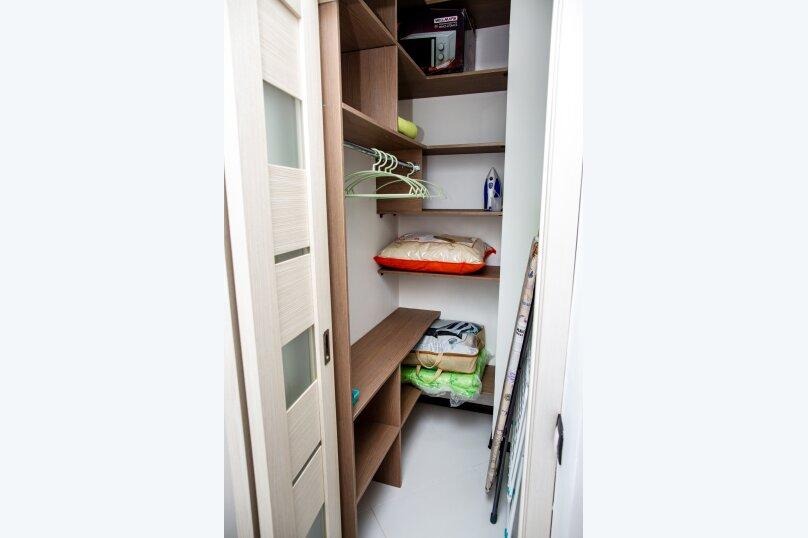 1-комн. квартира, 42 кв.м. на 2 человека, Строительный переулок, 8, Иркутск - Фотография 9