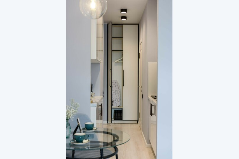 1-комн. квартира, 20 кв.м. на 2 человека, Московский проспект, 73, Санкт-Петербург - Фотография 9
