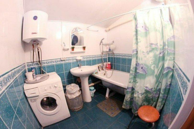 Гостевой дом для семейного отдыха, Российская улица, 4 на 5 комнат - Фотография 21