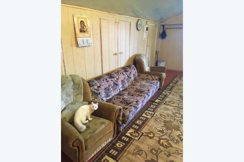 Гостевой дом для семейного отдыха, Российская улица, 4 на 5 комнат - Фотография 22