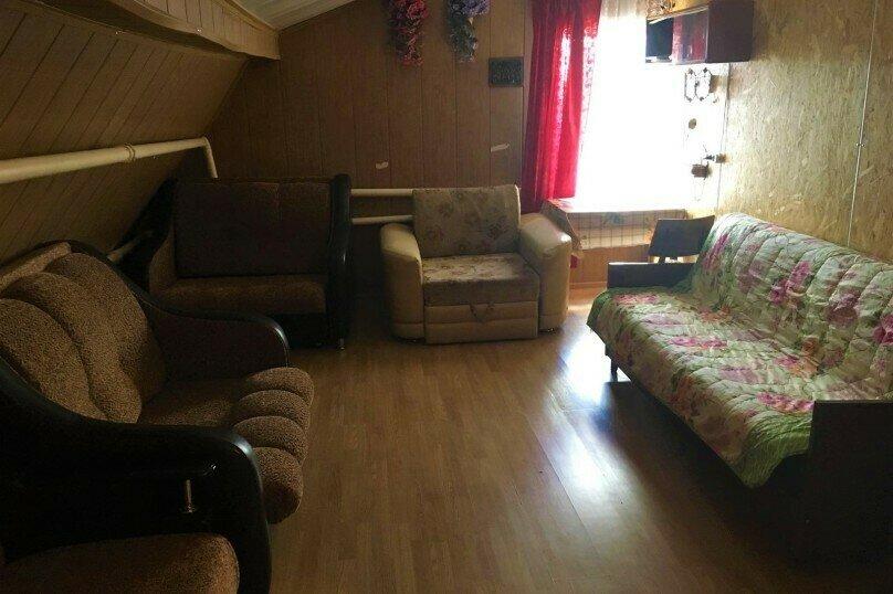Гостевой дом для семейного отдыха, Российская улица, 4 на 5 комнат - Фотография 24