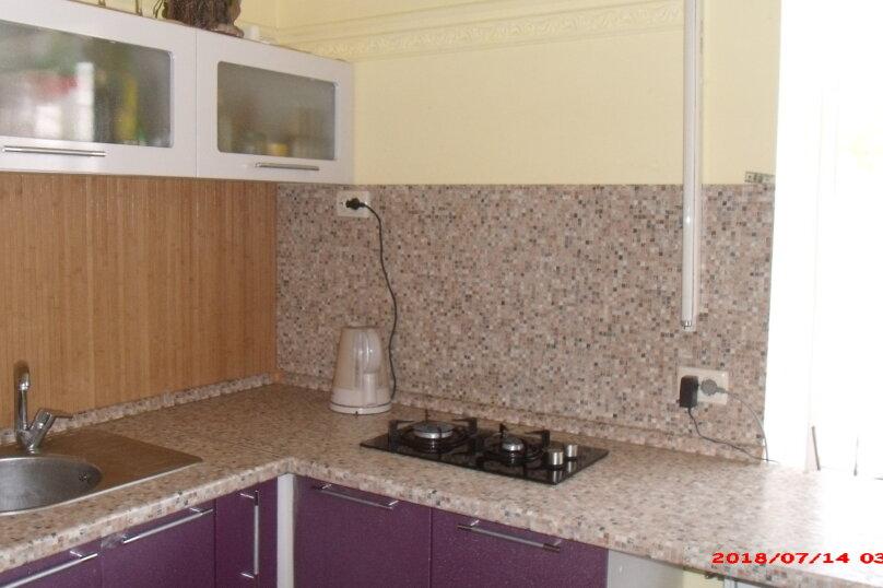 Пол дома с отдельным входом для 1-3 человек, 44 кв.м. на 3 человека, 1 спальня, улица Павленко, 43А, Красногвардейск - Фотография 3