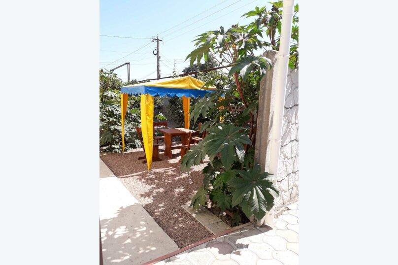 Пол дома с отдельным входом для 1-3 человек, 44 кв.м. на 3 человека, 1 спальня, улица Павленко, 43А, Красногвардейск - Фотография 8