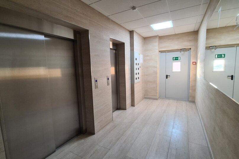 1-комн. квартира, 32 кв.м. на 3 человека, Крымская улица, 89, село Мамайка, Сочи - Фотография 18