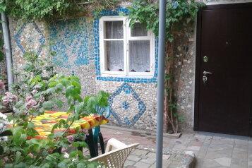 Дом, 45 кв.м. на 6 человек, 3 спальни, Огородническая улица, 24, Евпатория - Фотография 1
