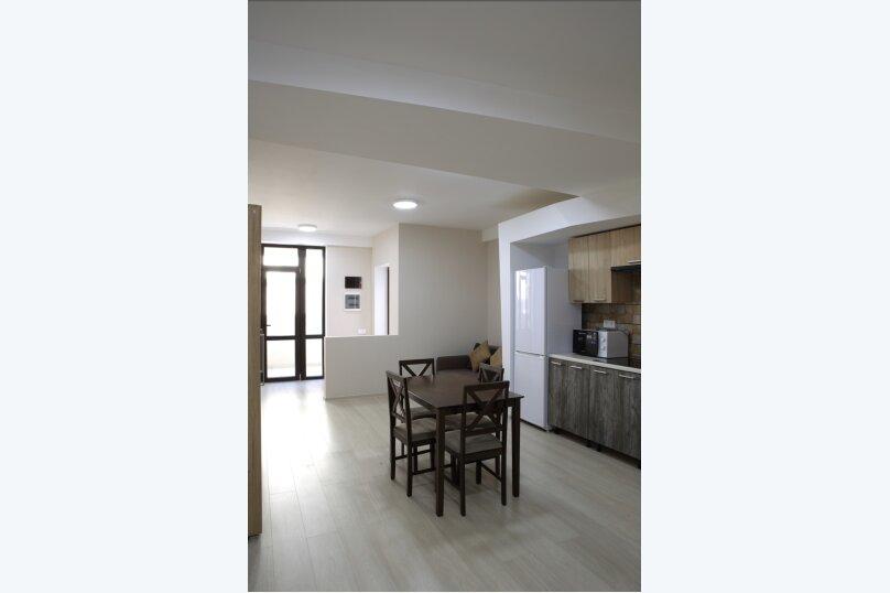 1-комн. квартира, 40 кв.м. на 3 человека, улица Красина, 1Б, Виноградное, Ялта - Фотография 3