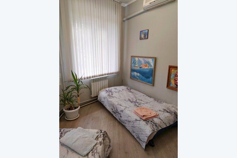 """Мини-отель """"КОТЕЛЬ"""", Агрономическая улица, 30А на 3 номера - Фотография 25"""