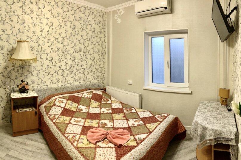 1-комн. квартира, 32 кв.м. на 3 человека, улица 14 Апреля, 19, Уютное, Судак - Фотография 25