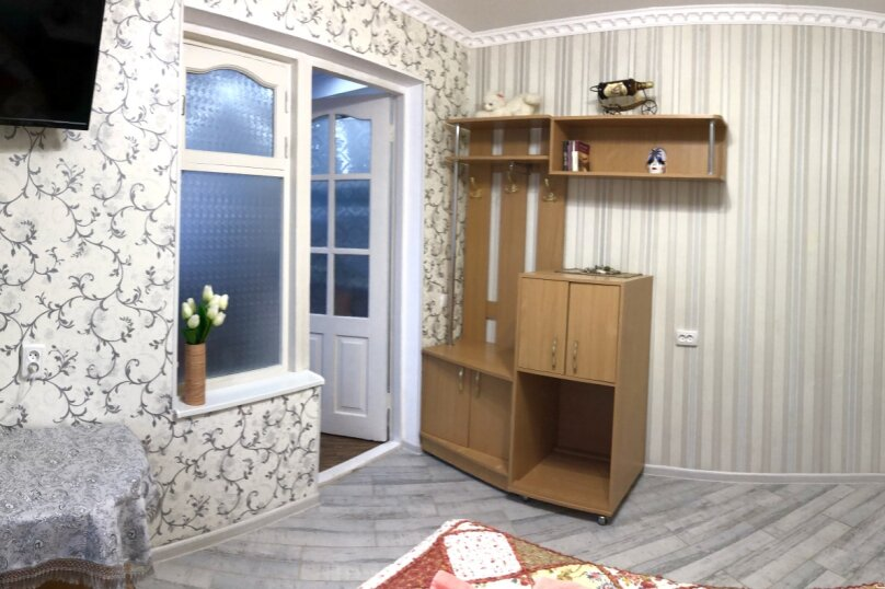 1-комн. квартира, 32 кв.м. на 3 человека, улица 14 Апреля, 19, Уютное, Судак - Фотография 26