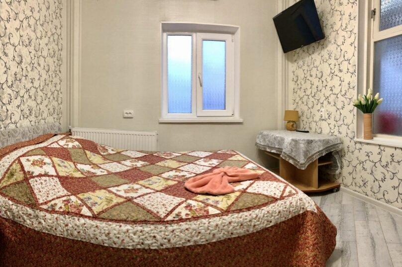 1-комн. квартира, 32 кв.м. на 3 человека, улица 14 Апреля, 19, Уютное, Судак - Фотография 27