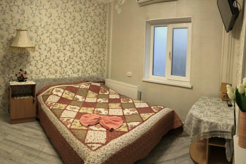 1-комн. квартира, 32 кв.м. на 3 человека, улица 14 Апреля, 19, Уютное, Судак - Фотография 28