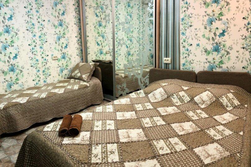 1-комн. квартира, 32 кв.м. на 3 человека, улица 14 Апреля, 19, Уютное, Судак - Фотография 30