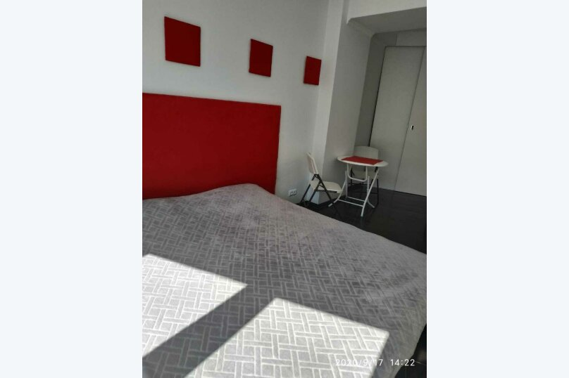 1-комн. квартира, 27 кв.м. на 3 человека, Прибрежная улица, 7, Партенит - Фотография 9