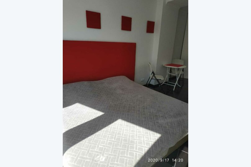 1-комн. квартира, 27 кв.м. на 3 человека, Прибрежная улица, 7, Партенит - Фотография 10
