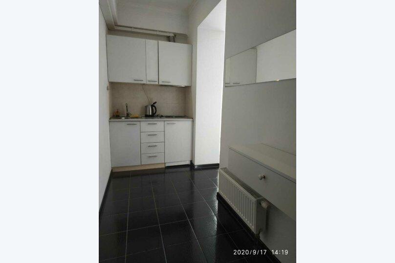 1-комн. квартира, 27 кв.м. на 3 человека, Прибрежная улица, 7, Партенит - Фотография 11