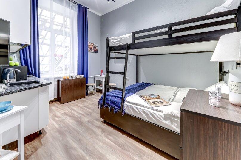 Отдельная комната, Большая Морская улица, 3-5, Санкт-Петербург - Фотография 3