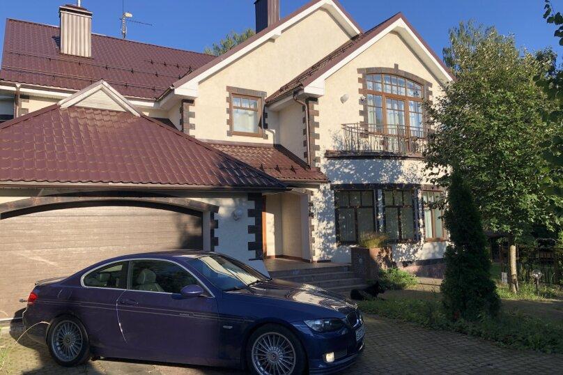 Дом, 600 кв.м. на 14 человек, 6 спален, Вокзальное шоссе, 14, Парголово - Фотография 2