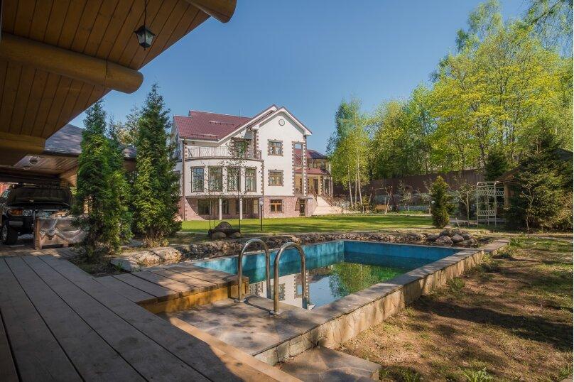 Дом, 600 кв.м. на 14 человек, 6 спален, Вокзальное шоссе, 14, Парголово - Фотография 11