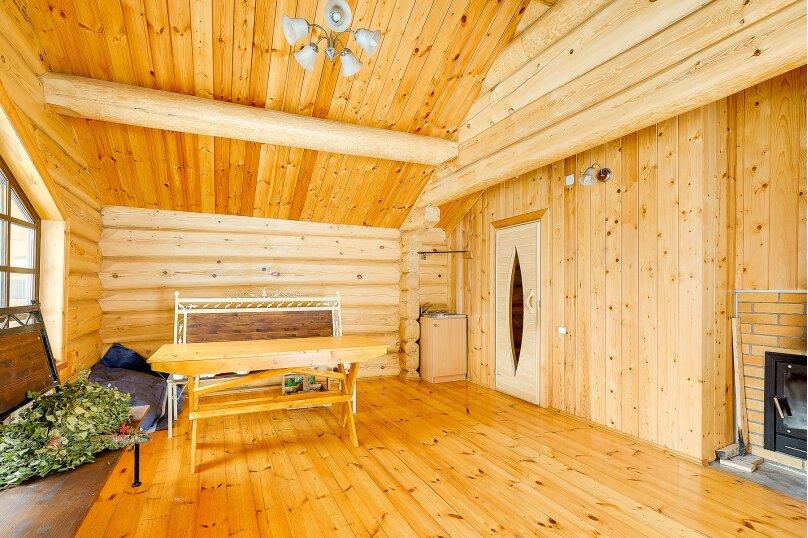 Дом, 600 кв.м. на 14 человек, 6 спален, Вокзальное шоссе, 14, Парголово - Фотография 15
