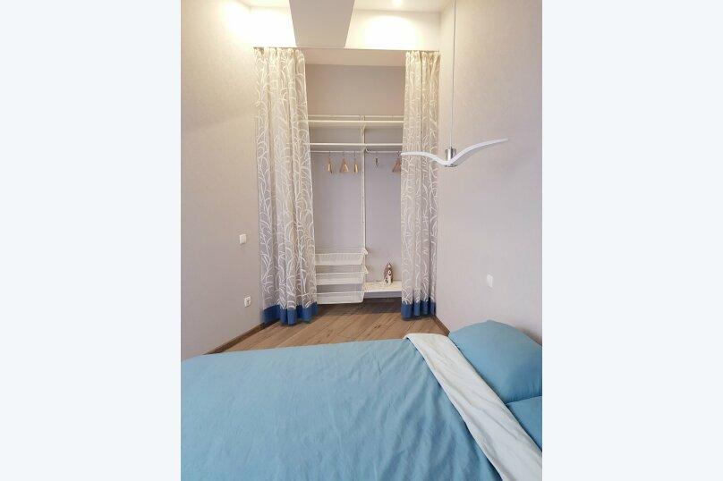 1-комн. квартира, 43 кв.м. на 4 человека, улица Щорса, 42к3А, Ялта - Фотография 2