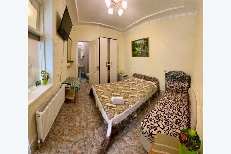 """Мини-отель """"Камелия"""", улица 14 Апреля, 19 на 12 номеров - Фотография 179"""