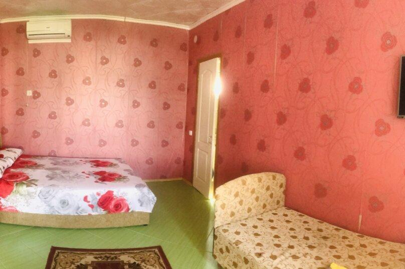 """Гостевой дом """"Эльвира"""", Юнус Кандым, 19 на 3 комнаты - Фотография 27"""