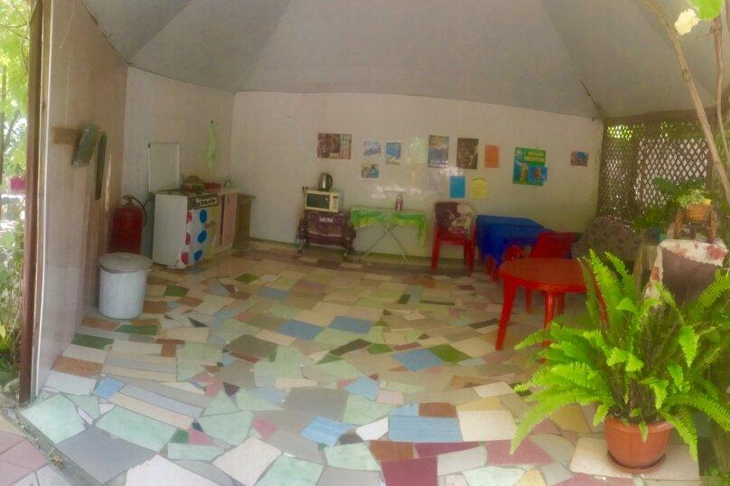 """Гостевой дом """"Эльвира"""", Юнус Кандым, 19 на 3 комнаты - Фотография 28"""