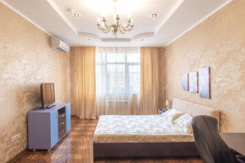 2-комн. квартира, 70 кв.м. на 4 человека, улица Воровского, 41, Сочи - Фотография 1