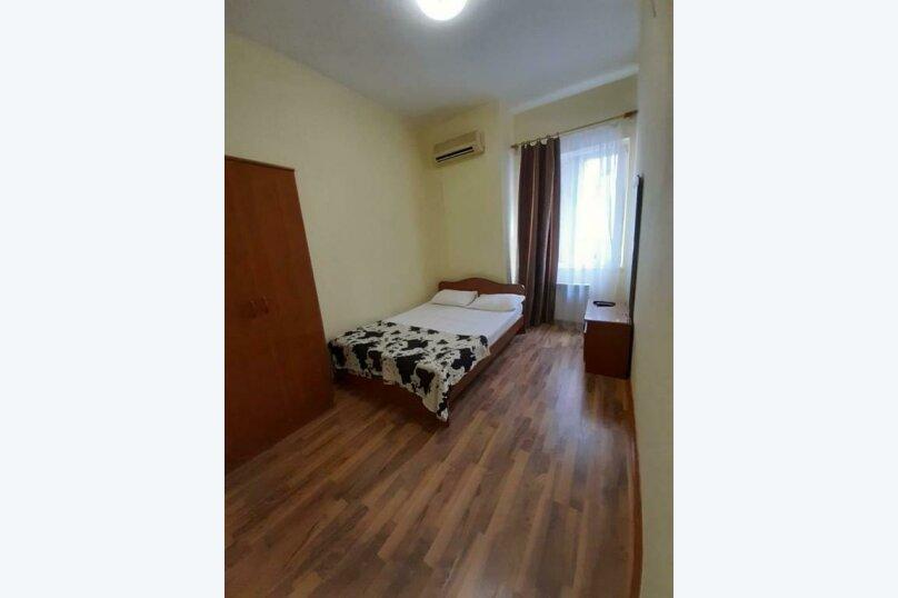 Бюджетный двухместный номер с 1 кроватью, улица Павлика Морозова, 80, Адлер - Фотография 1