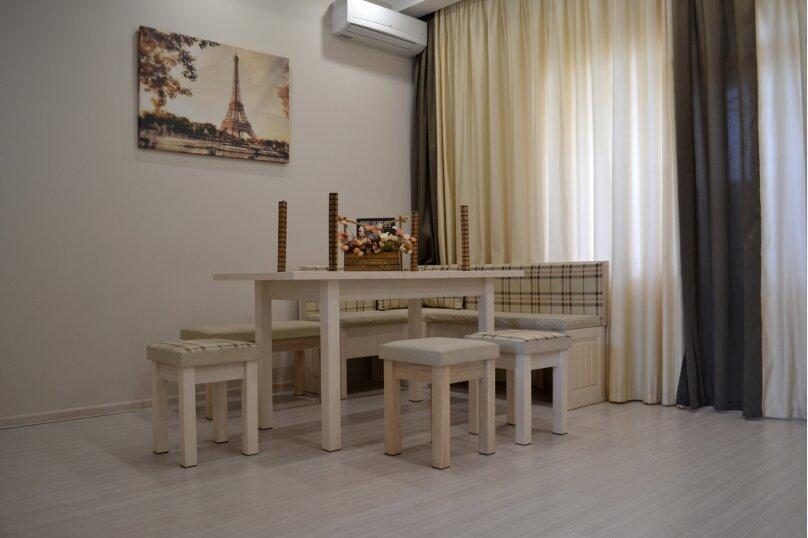 Таунхаус, 110 кв.м. на 10 человек, 3 спальни, улица Маркова, 98, Ессентуки - Фотография 7
