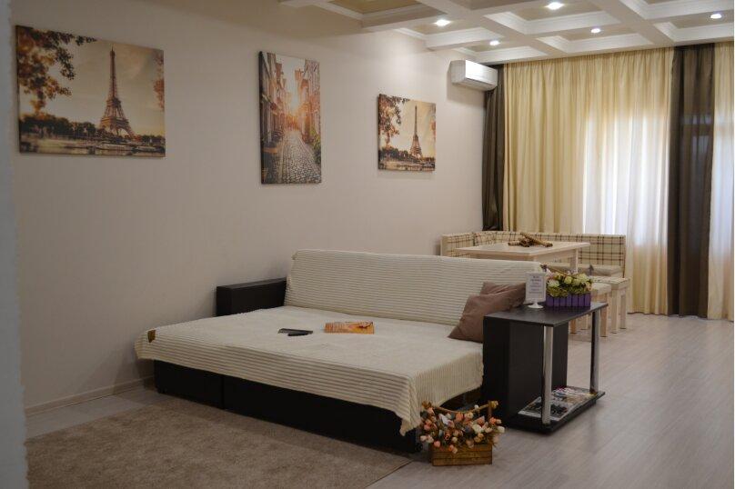 Таунхаус, 110 кв.м. на 10 человек, 3 спальни, улица Маркова, 98, Ессентуки - Фотография 19