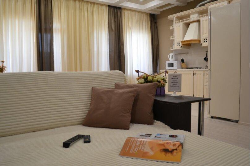 Таунхаус, 110 кв.м. на 10 человек, 3 спальни, улица Маркова, 98, Ессентуки - Фотография 20