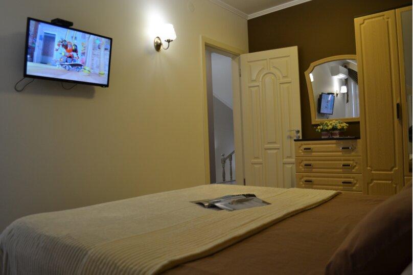 Таунхаус, 110 кв.м. на 10 человек, 3 спальни, улица Маркова, 98, Ессентуки - Фотография 25